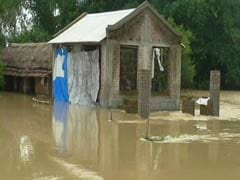 Bengal Flood Situation Improves, Toll Climbs to 132