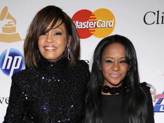 Bobbi Kristina Brown to be Buried Next to Her Mother Whitney Houston