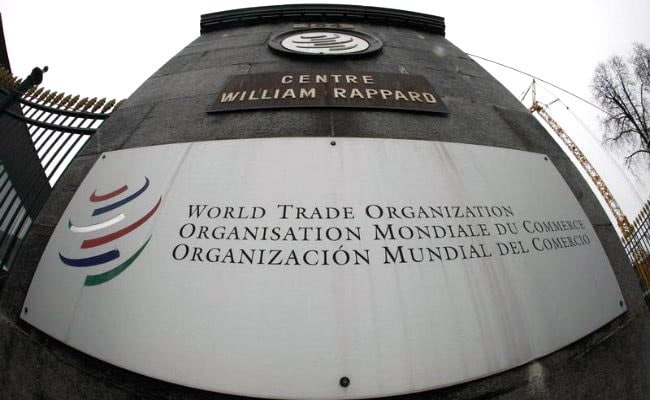 India Takes United States To WTO For Failing To Drop Steel Duties