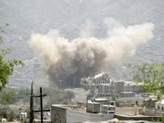 7 Al Qaeda Suspects Killed By US Drone In Yemen