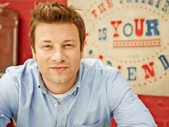 Celebrity Chef Jamie Oliver to Open First Eatery in India