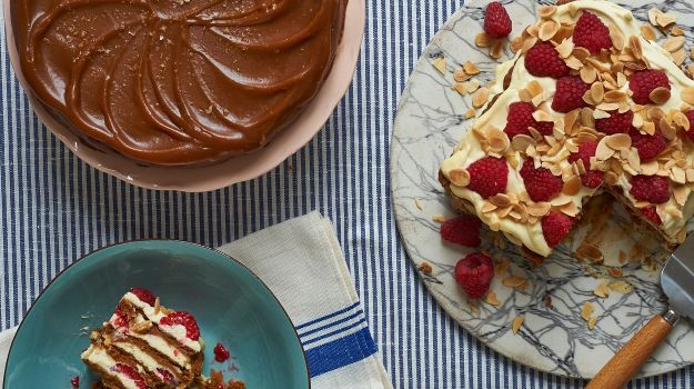 No Baking Necessary for These Fridge Cake Recipes