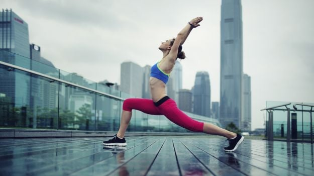 Yoga Asanas for Your Health: Easy Postures to Combat Lifestyle Diseases