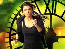 Aishwarya Bachchan's <i>Jazbaa</i> May Have This Extra-Special Bonus