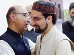 Centre Like 'Chameleon', Says Sena, Criticising Hurriyat Stand