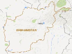 Bicycle Bomb In Kabul Embassy District Injures One