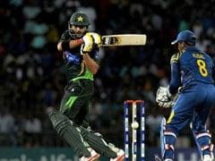 श्रीलंका के खिलाफ रोमांचक टी-20 मुकाबले में जीता पाकिस्तान