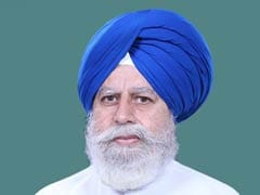 SS Ahluwalia: Darjeeling MP And An Expert In Parliamentary Matters