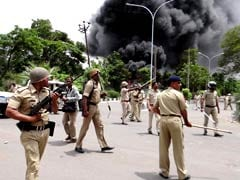 Policeman among 8 Dead in Gujarat Violence, Army Called In: 10 Developments