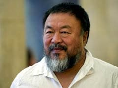 Artist Ai Weiwei Says China at 'Critical Point'