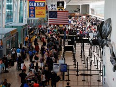 Glitch That Canceled More than 400 US Flights is Fixed: Authorities