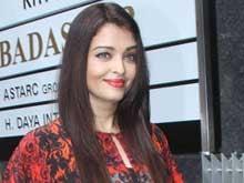 Aishwarya Rai Bachchan Agreed to <i>Sarabjit</i> Role in 'Just 15 Minutes'