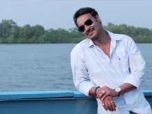 Ajay Devgn: Very Satisfied With <I>Drishyam</i> Response