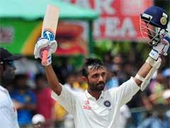 दिल्ली टेस्ट की दोनों पारियों में शतक बनाकर एलीट क्लब में शामिल हुए रहाणे