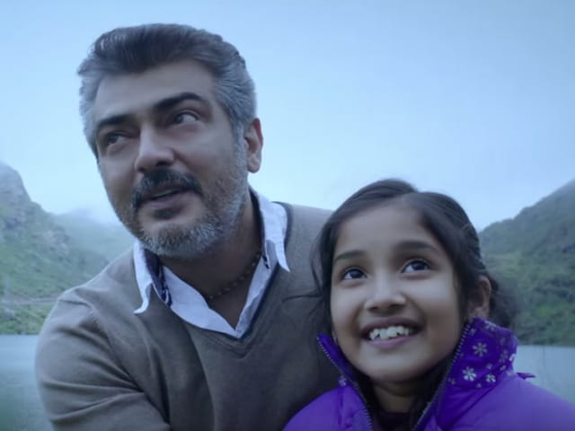 The Rise of Ajith Kumar: From Aasai to Yennai Arindhaal