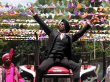 Akshay Kumar: Movie About a <i>Sardaar</i> Doesn't Have to Be Directed by Punjabi