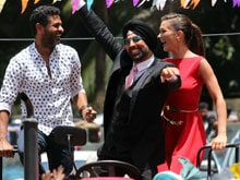 Akshay Kumar: <I>Singh is Bliing</i> Not a Sequel to <I>Singh is Kinng</i>