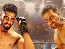 <i>Brothers</i> Akshay, Sidharth Pack Box Office Punch on Opening Day