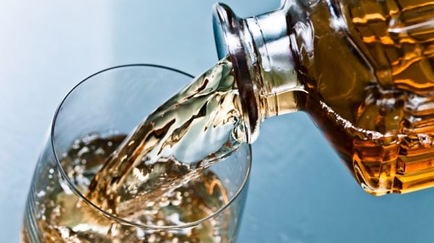 Dealing with Hangover? It Only Gets Worse with Age - NDTV Food