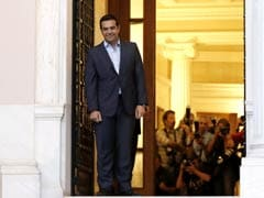 European Ministers Confront Greece on Daunting Bailout