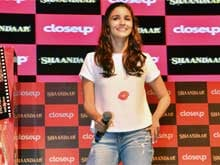 Want to be <i>Shaandaar</i>? Never Make First Move With Guys, Says Alia