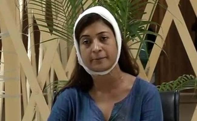Alka Lamba Attack Case: Delhi Commission for Women Notice to Delhi Police