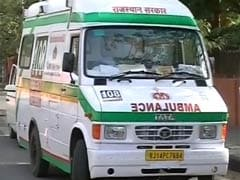 Boy Rescued After Falling Into Borewell in Alwar, Dies on Way to Hospital