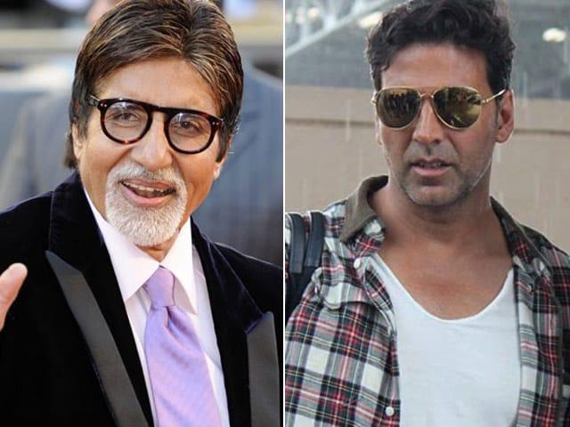 Salman, Big B, Akshay Are Richer Than Depp, DiCaprio and Pitt
