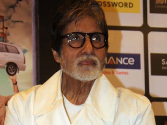 Amitabh Bachchan: Hrishikesh Mukherjee Was God to Us