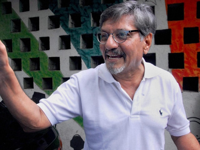 Amol Pakelar: Bollywood Should Make Films on Environmental Issues