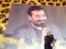<I>Bombay Velvet</i> Loved by 8600 People in Locarno, Says Anurag Kashyap