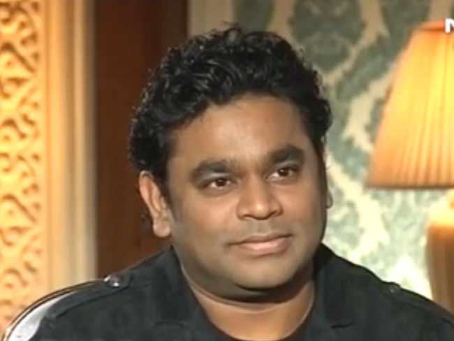 'बाहुबली-2'की कमाई2,000करोड़ के पार जाने की उम्मीद : एआर रहमान