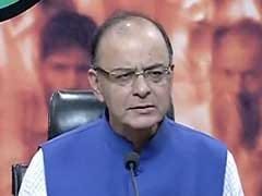 Bankruptcy Code, Litigation Policy to be Ready Soon: Jaitley
