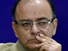 Jaitley Promises Ease of Doing Business, Tax Reforms