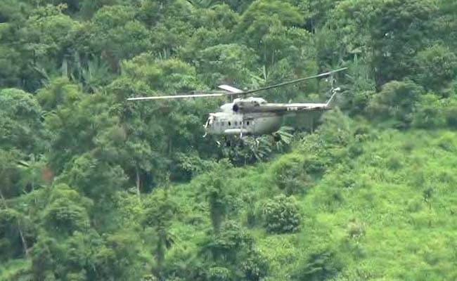 अरुणाचल प्रदेश : सेना ने बर्फीले तूफान में फंसे 127 पर्यटकों को बचाया