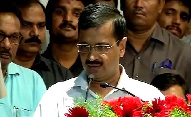 Delhi Cop's Remarks on Rape 'Shameful, Insensitive': Arvind Kejriwal