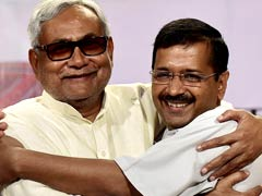 What Arvind Kejriwal Will Do in Nitish Kumar's Bihar Today