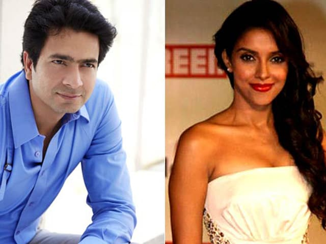 How Asin Met Micromax Founder Rahul Sharma
