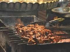 Butter Cream Chicken: The New Face of Food near Jama Masjid, Delhi