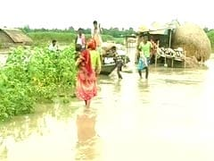 4 Dead, 6.5 Lakh Displaced in Assam Floods, Heavy Rains Hamper Rescue Ops