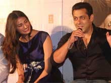 Athiya Shetty: Don't Have the Words to Thank Salman Sir