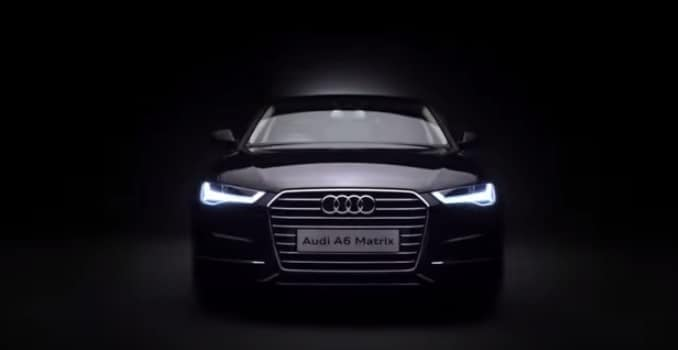 2015 Audi A6 Facelift Gets Matrix Headlamps And More Features In India Ndtv Carandbike