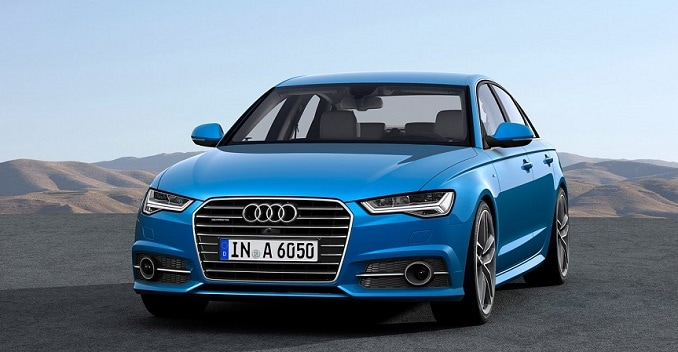 Audi A6 Facelift Launching On August 20, 2015 - NDTV CarAndBike