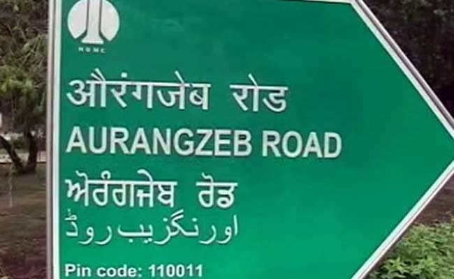 Aurangzeb Road Renamed After APJ Abdul Kalam, Arvind Kejriwal Tweets 'Congrats'