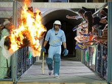 Emraan Hashmi 'Can't Handle' Shooting in Cold London for <I>Azhar</i>