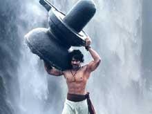 <i>Baahubali</i>'s Hindi Version Makes Historic 100 Cr