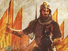 Ranveer Singh Tweets About Bajirao's 315th Birth Anniversary