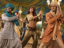 <i>Bangistan</i> Release Delayed Due to <i>Baahubali, Bajrangi Bhaijaan</i>: Director