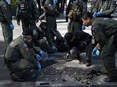 Thai Police Hunt Bomb 'Network' as Shrine Reopens