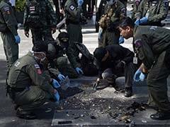 Despite No Arrest, Thai Police Chief Lauds Bomber Hunt 'Progress'